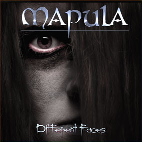 MAPULA - Go to the new album